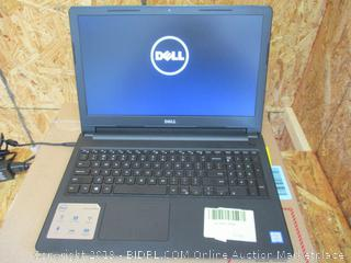 Dell Inspiration 15 Laptop (Powers On)