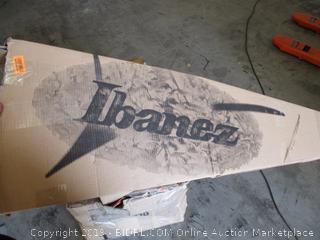Ibanez Electric Guitar