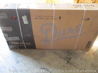 Pure Fix Original Fixed Gear Single Speed Fixie Bike (Factory Sealed,  $399 Retail)