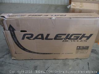 RALEIGH Detour 1 Comfort Bike ($299 Retail)