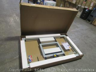 "Spalding 60"" Aluminum Trim  box 3 of 3 only"