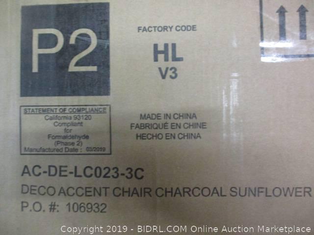 Brilliant Bidrl Com Online Auction Marketplace Auction Over Size Spiritservingveterans Wood Chair Design Ideas Spiritservingveteransorg