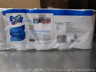Scott 1000 Unscented Bathroom Tissue