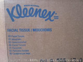 Kleenex Bulk Pack Facial Tissue