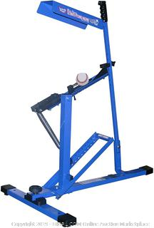 Louisville Slugger UPM 45 Blue Flame Pitching Machine(Factory Sealed) COME PREVIEW!!!!! (online $149)