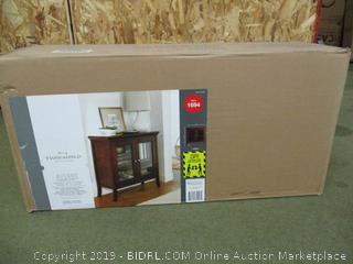Cabinet (Factory Sealed with Minor Box Damage)