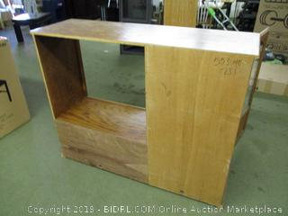 Tv Cabinet (Used)