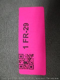 Microfiber Recliner