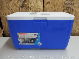 Coleman Ice Chest Cooler