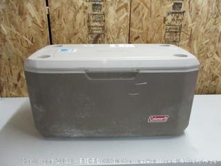 Coleman Xtreme 6 Cooler, 120 Quart