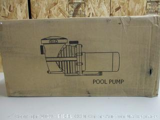 XtremepowerUS 75039-2 Pool Pump (Used)