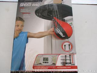 Rec-Tek Kids Over The Door Speed Bag (No Bag)