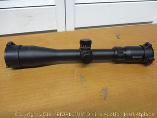 Bushnell Engage Riflescope, 2.5-10x44mm, Matte Black (Retail $330)