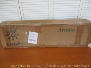 Zinus Armita 9 Inch Smart Box Spring / Mattress Foundation, Twin