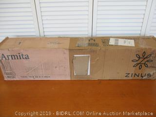 Zinus Armita 7 Inch Smart Box Spring / Mattress Foundation, Twin