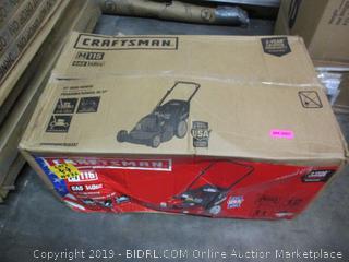 Craftsman Gas Push Mower