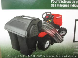 Bagger for Lawn and Garden Tractors (Box Damaged)