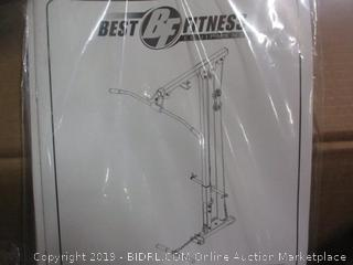 Body Solid Best Fitness LAT Attachment