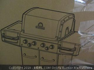 Broil King Grill (Sealed) (Box Damaged)