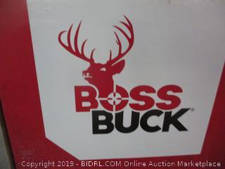 Boss Buck All In Feeder