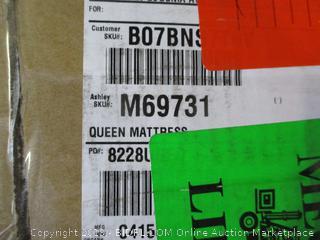 Mattress Size Queen