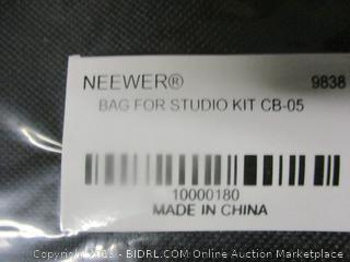 Neewer studio kit