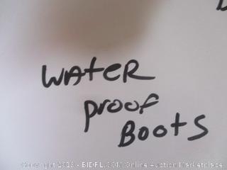Rainboots for Men