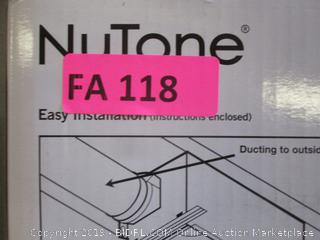 NuTone Item