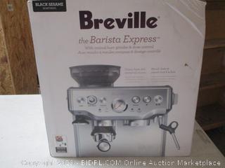 Breville The Barista Express