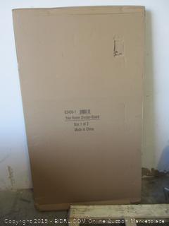 Trek Room Divider-Board