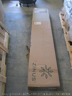 Zinus Platform Bed, Queen