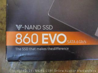 Samsung Nand SSD