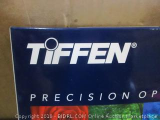 Tiffen Precision Optics Filters and Lens Accessories