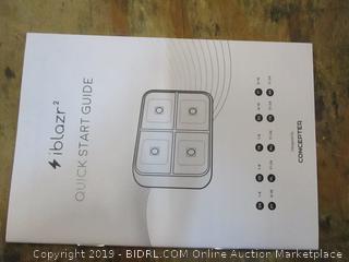iblazr Wireless LED Flash