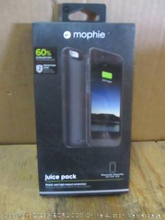 Mopie Juice Pack Power and high impact protection