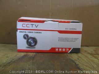 CCTV Digital Video Camera