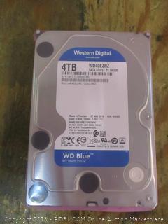 WD Blue PC Hard Drive
