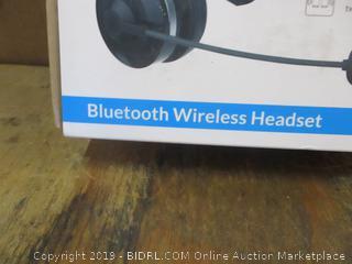 Frieq Bluetooth Wireless Headset