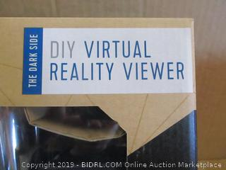 DIY Virtual Reality Viewer