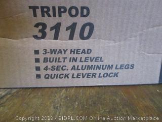Tripod