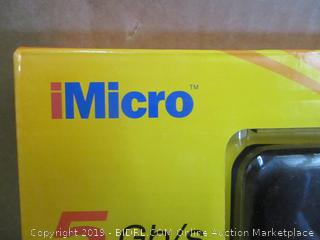 Micro Storage POD factory sealed