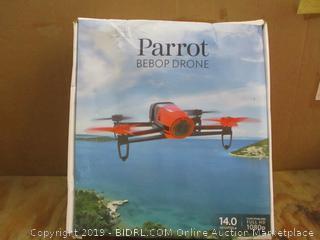 Parrot Rebop Drone