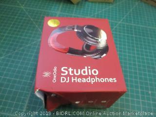 Studio DJ Headphones