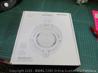 Audio Technica Professional Monitor Headphones