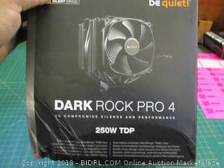 Dark Rock Pro 4