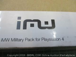 imw Military Pack for Playstation 4