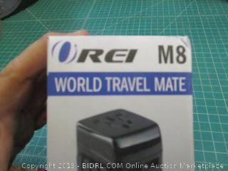 REI World Travel Mate