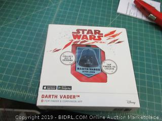 Star Wars Darth vvader Item Finder