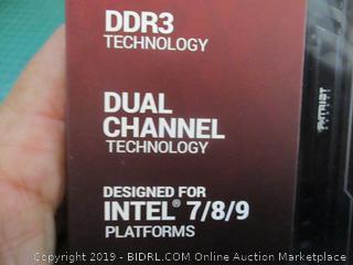 Viper 4GB DDR3