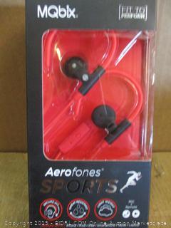MQbix Aerofones Sports